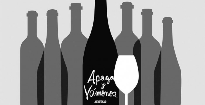 Apaga y vámonos, el nuevo vino que alumbra el Sur