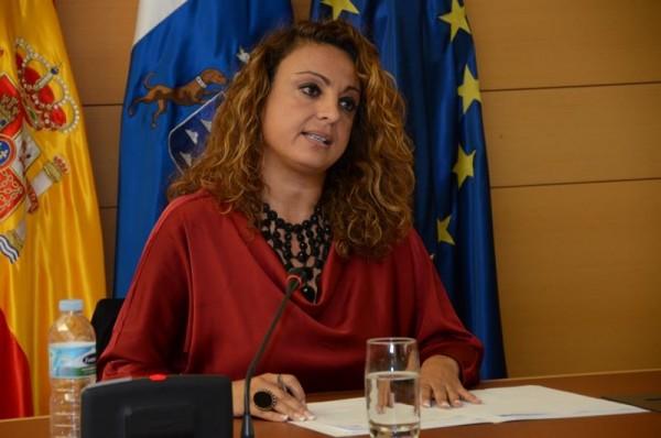 Cristina Valido. | EP