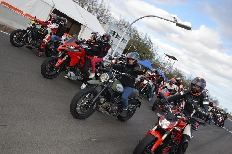 Ducati day gran canaria