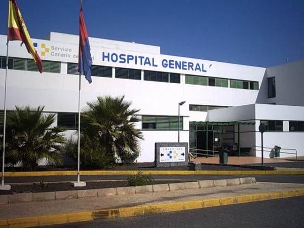 El Hospital de Lanzarote ha sido elegido entre los 24 centros sanitarios del país para pilotar el proyecto. | DA