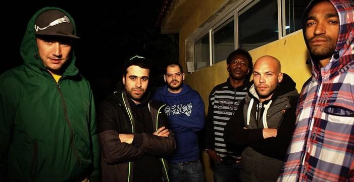 El Aguere Cultural celebra su cuarto aniversario a golpe de reggae y rap