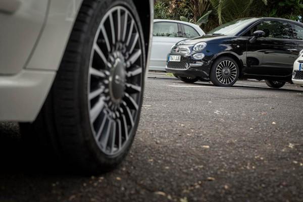 La nueva generación del FIAT 500 sale a la venta con los mismos precios de la anterior. | ANDRÉS GUTIÉRREZ