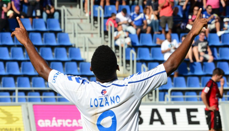 Choco Lozano