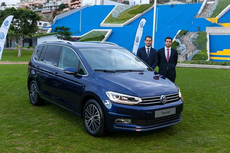 La segunda generación destaca por su salto en calidad, equipamiento y seguridad. / DA