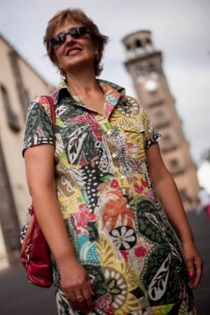 Mari Carmen Reyes | FRAN PALLERO