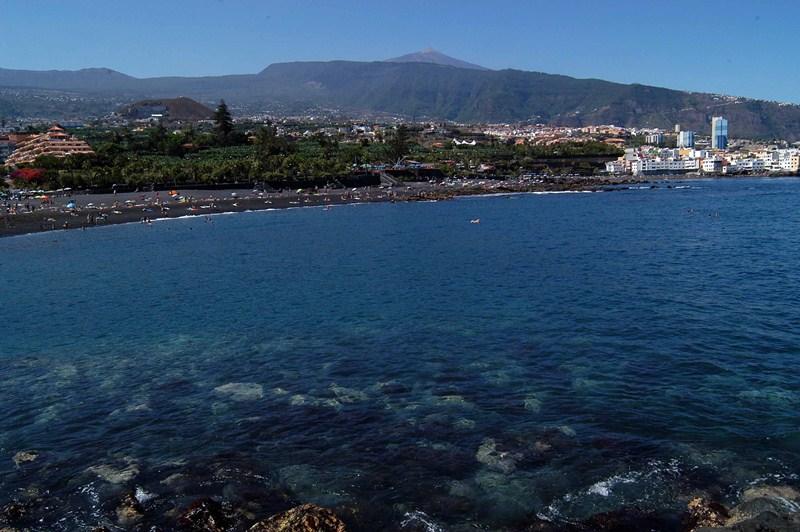 Además de sol y playa, Puerto de la Cruz tiene que adaptarse como destino a los nuevos retos del turismo. /M. P.