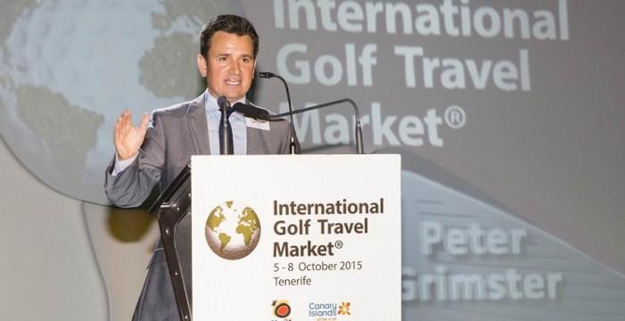 """""""Tenerife está posicionado para ser destino veraniego de golf"""""""