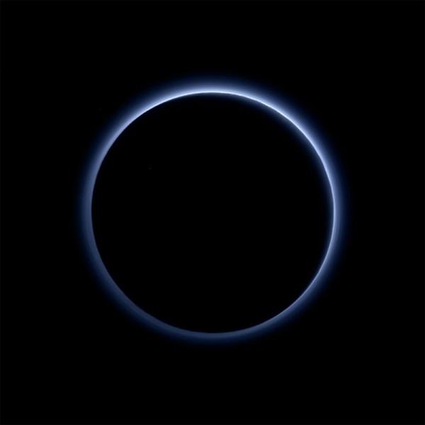 Plutón. | NASA