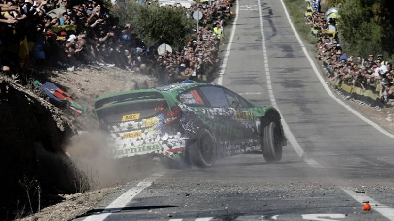 Protasov Rally Racc