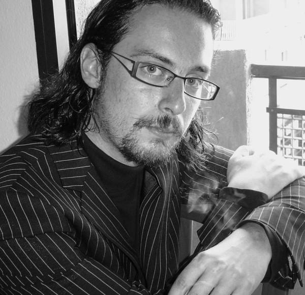El escritor tinerfeño Sergio Barreto. | DA