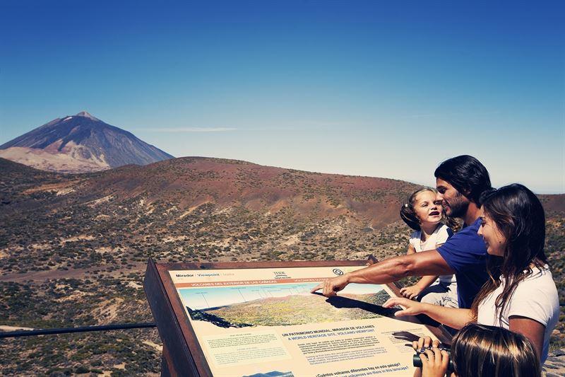 El año pasado eligieron Tenerife para pasar sus vacaciones un total de 96.083 turistas daneses, lo que supone un aumento del 8,3 por ciento en relación al año anterior. / EP