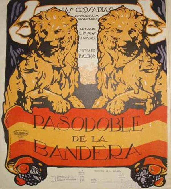 El programa incluye las obras más populares de Alonso, Chueca, Giménez, etc. / DA