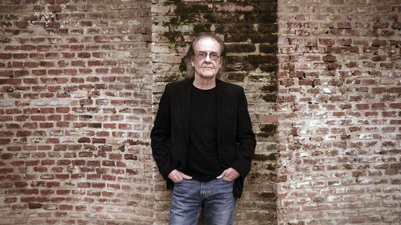 Luis Eduardo Aute, músico de 72 años. / EP