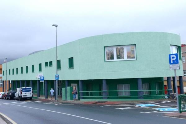 Las obras de acondicionamiento se retomaron en diciembre de 2014.   SERGIO MÉNDEZ