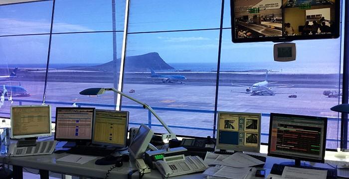 Tenerife Sur: el aeropuerto europeo con mayor porcentaje de tráfico turístico