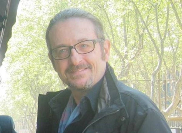 Ramón Madaula. / DA