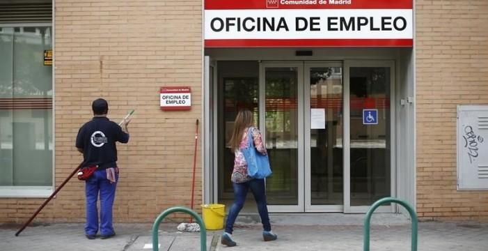 El paro cae en Canarias en 2.352 personas en febrero