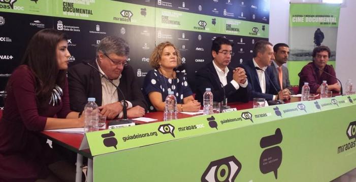 MiradasDoc renueva su apuesta por el cine documental de calidad