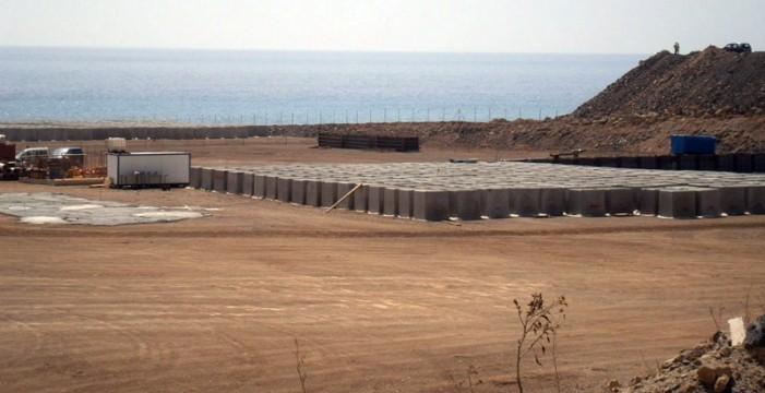El retraso del puerto de Granadilla ha costado 800 millones a Tenerife