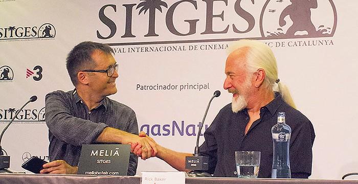 Sitges 2015: la más grande celebración del fantástico