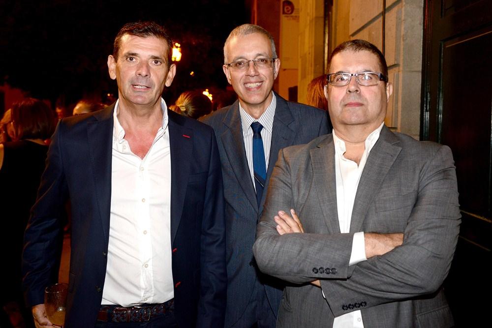 Premios Taburiente. / S.M.