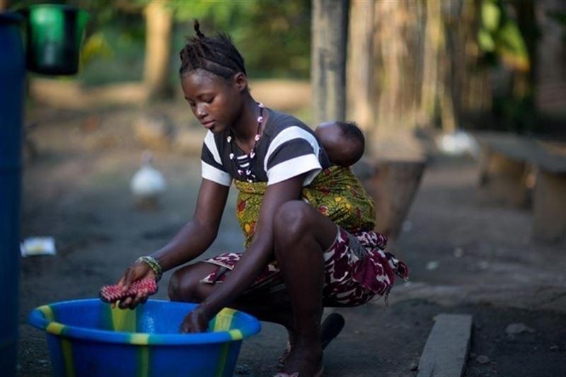 FOTO: UNICEF//KASSAYE