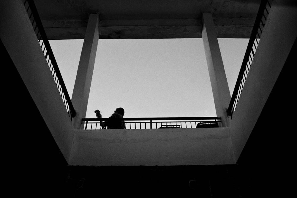 Foto de ANDRÉS GUTIÉRREZ