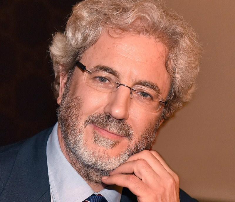 José Ignacio Alemany. / SERGIO MÉNDEZ
