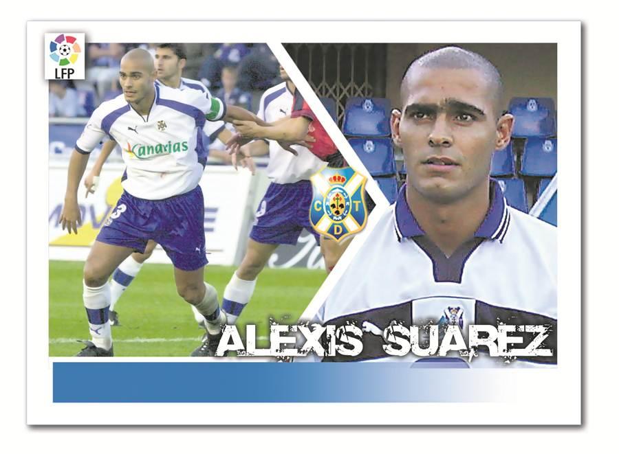 Alexis Suárez