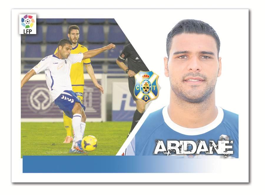 Aridane