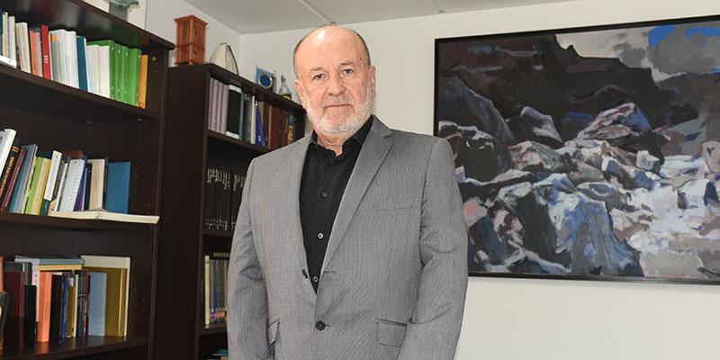 Aurelio González Cultura