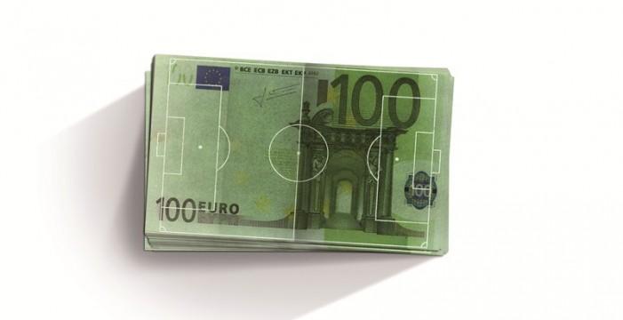 El negocio redondo del fútbol