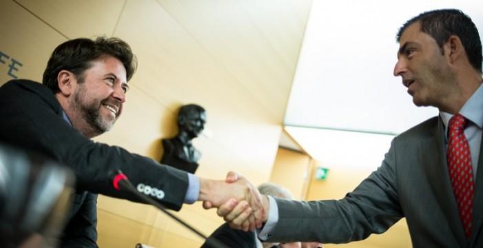 Acuerdo para reclamar al Gobierno los 4 millones aportados al anillo