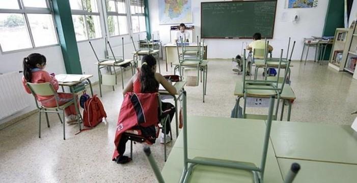 Casi el 5% de los alumnos de la ESO  canarios falta a clase con frecuencia