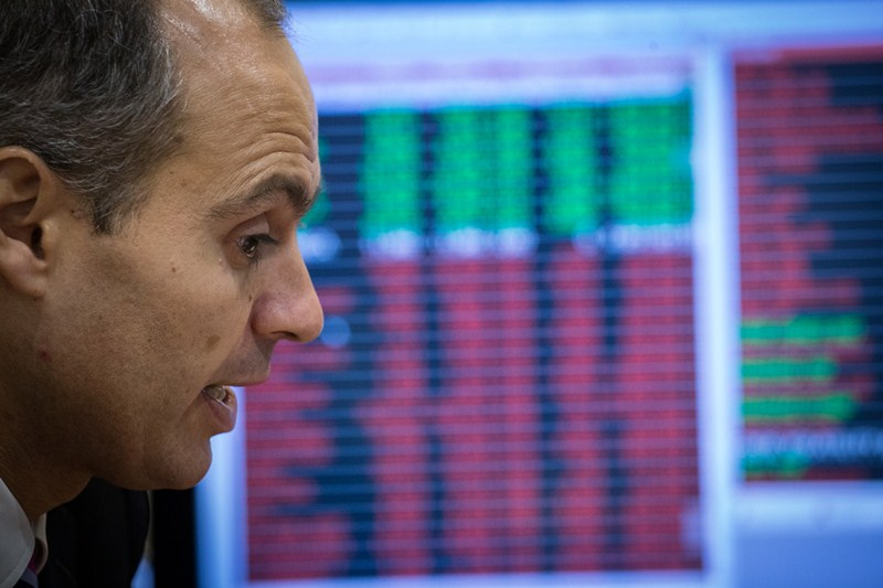 Miguel Jiménez, Gestor de fondos de Renta 4 Banco. / ANDRÉS GUTIÉRREZ