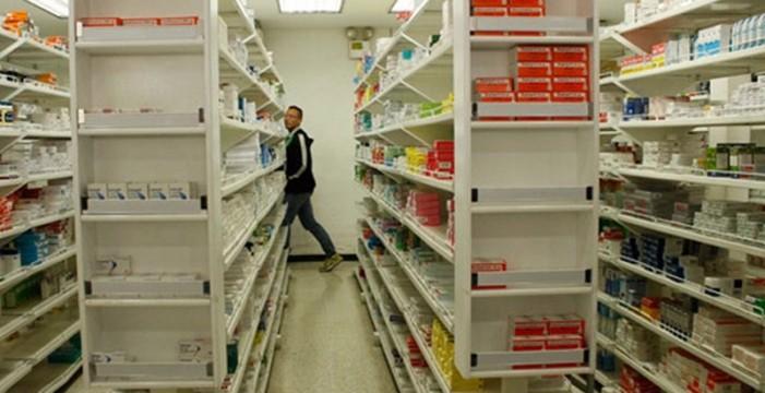 Lo venezolanos tienen cada vez más difícil acceder a las medicinas