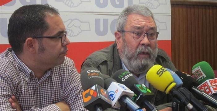 """UGT reconoce las """"limitaciones"""" del Gobierno con los presupuestos"""