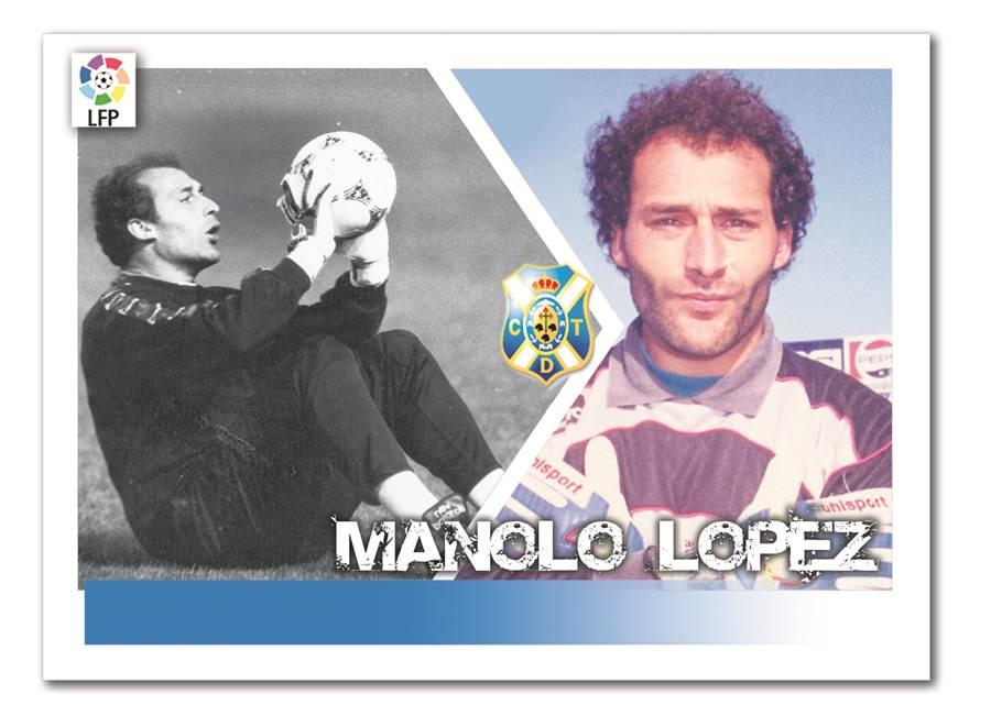 Manolo López