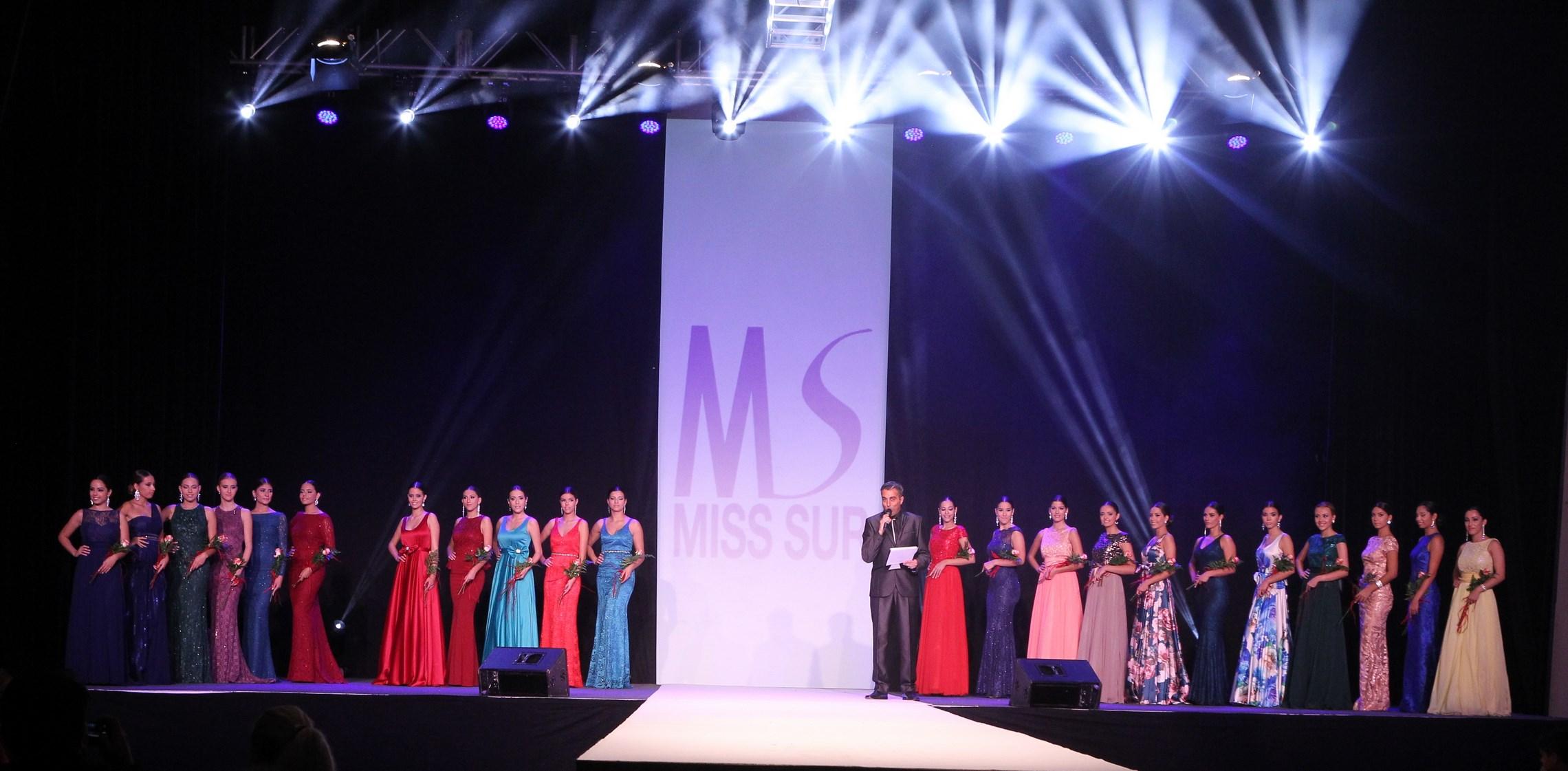 Miss Sur5