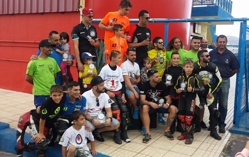 Campeonato de Canarias de Velocidad
