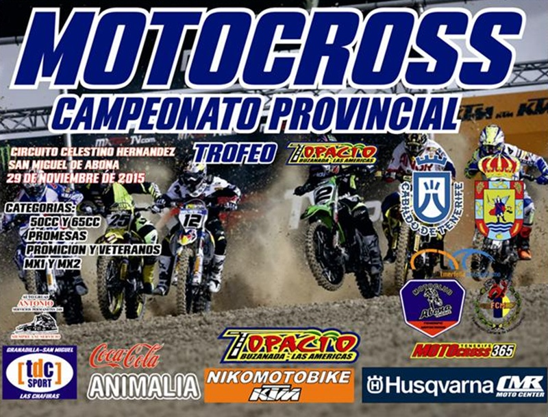 Motocross cartel
