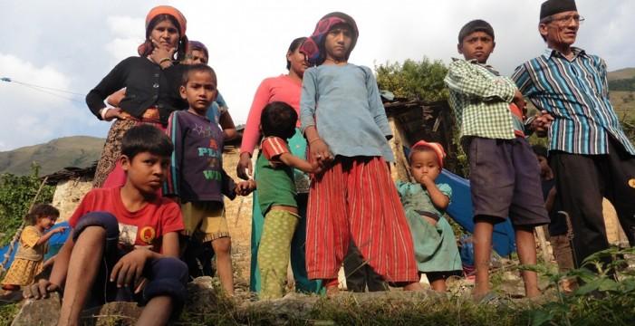 Nepal: El viaje de la esperanza