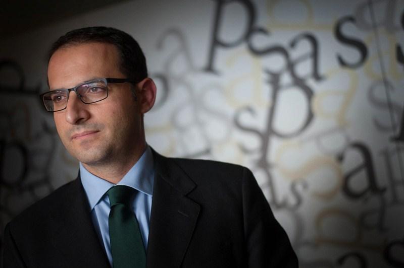 Belarmino Peña Díaz, director servicios legales de Assap./ FRAN PALLERO