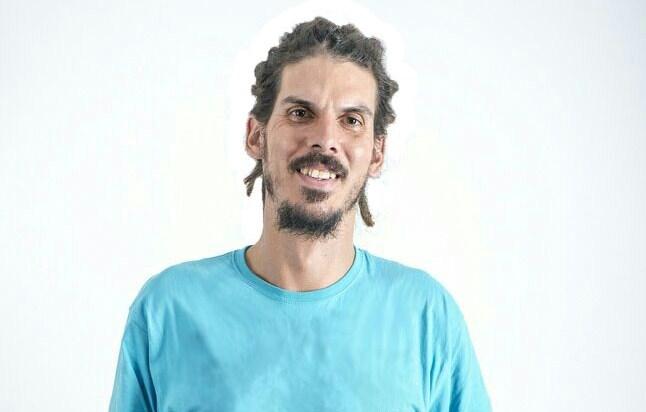 Alberto Rodríguez. / DA