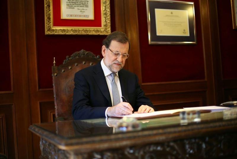 Mariano Rajoy. / EP