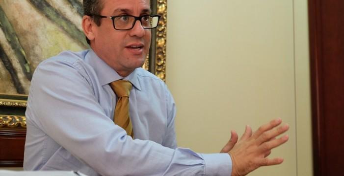 """Mauricio Roque González: """"Los centros de menores deben ser una alternativa residual"""""""