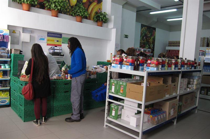 Supermercado Ecosolidario
