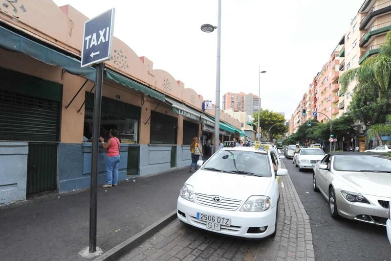 El objetivo del Ayuntamiento capitalino es llegar a 732 licencias. / J. G.