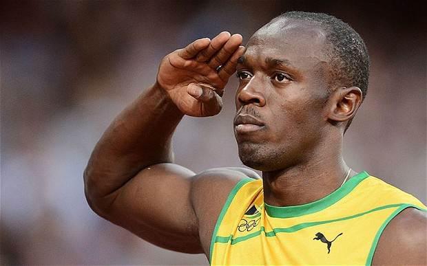 Usain Bolt Prueba: 100 metros Registro: 9.58 Fecha: 16 agosto de 2009 Lugar: Mundial de Berlín