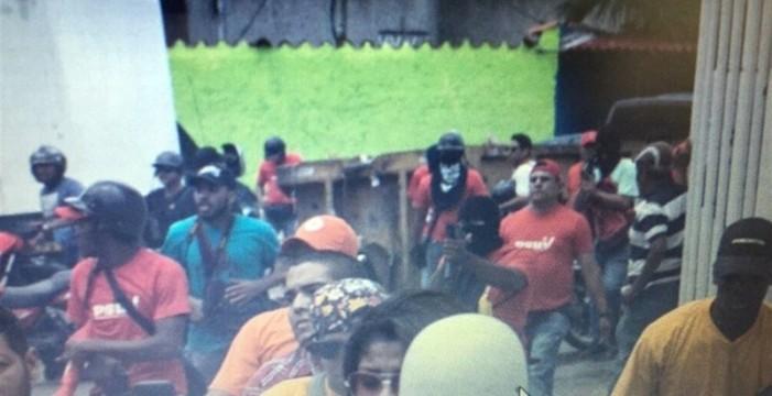 El chavismo engrasa la maquinaria electoral ante la proximidad del 6D
